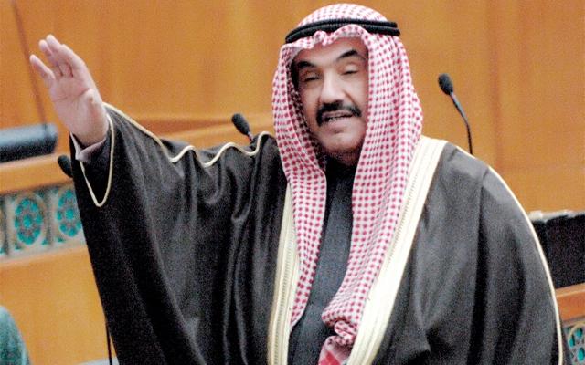 أمير الكويت يكلف ناصر المحمّد بالحكومة السابعة - عالم واحد ...