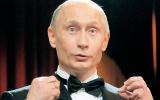 الصورة: بوتين بطل لعبة فيديو