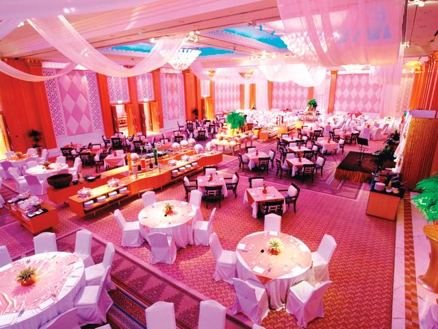 فندق جراند حياة دبي قاعة الاميرة لم يسبق له مثيل الصور Tier3 Xyz