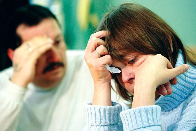 f166c9e78b96d الصراحة بين الأزواج مفتاح السعادة - البيان