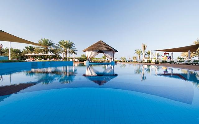 Sharjah Hotels And Resorts
