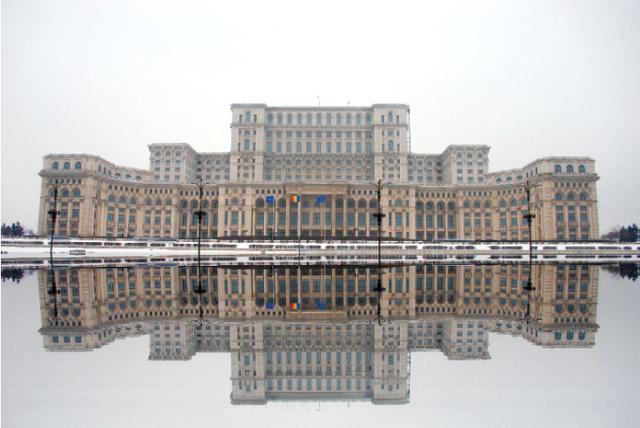 رومانيا تجمع روعة الطبيعة وأساطير دراكولا البيان