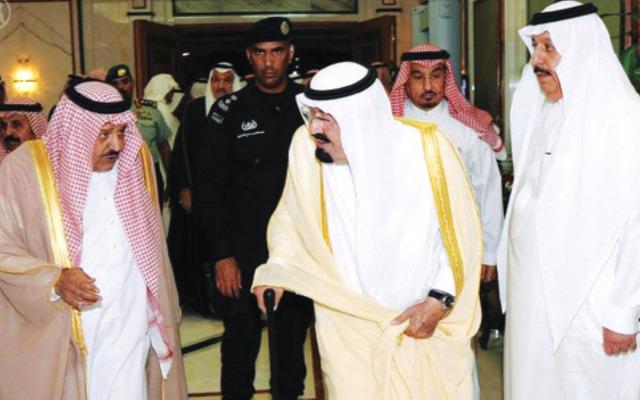 كي مون يحيل ملف «السفير السعودي» إلى مجلس الأمن - عالم ...