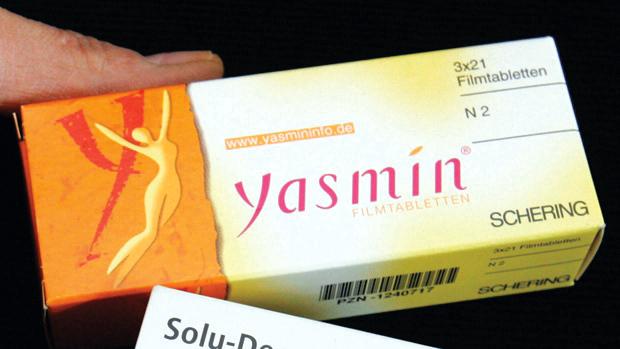 الصحة تحذر من حبوب منع الحمل ياسمين عبر الإمارات أخبار
