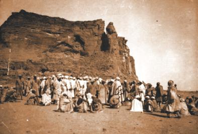 التراث النوبي ..ثقافة «البيئة السمــراء»