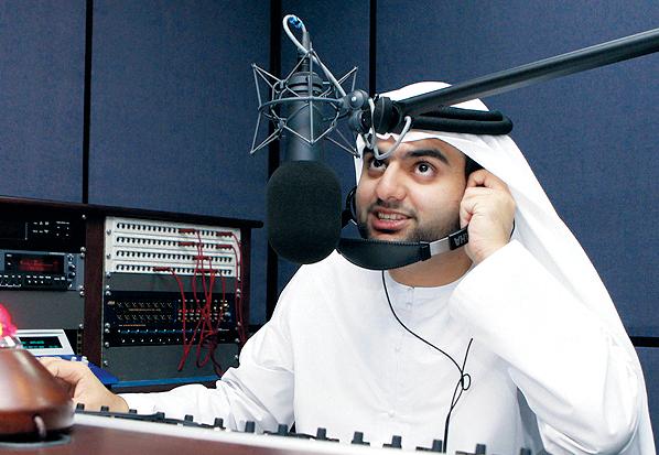 استقطاب المواهب الإماراتية أبرز أهداف البرنامج