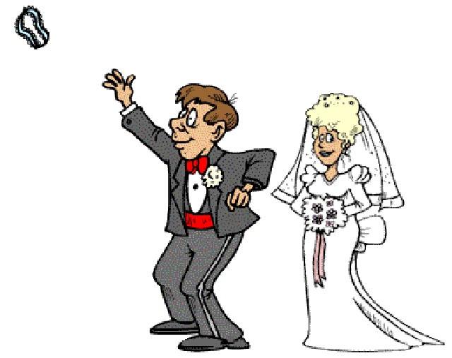 Картинка или анимация жених