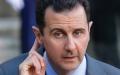 الصورة: الصورة: الأسد لا يخشى مصير القذافي أو مبارك