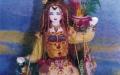 الصورة: الصورة: المشغولات الشعبية.. روح الفن تماهــــــــــــــــــــــــــي جسد الحرفة