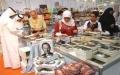 الصورة: الصورة: أبرز الكتب العربية التي تصدرت القـوائم الأكثر مبيعاً