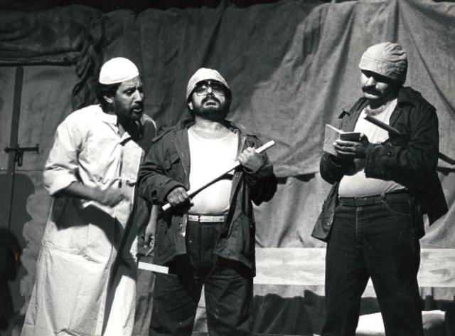 مخرجون مسرحيون يستعيضون عن النص بسيناريو العرض - مسارات - حياة - البيان