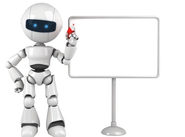 الروبوت مفهوم جديد للتعلم الممتع العلم اليوم دراسات و بحوث البيان