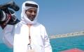 الصورة: الصورة: سعود الملا:  «قيد الإنشاء » وثيــقة سيــرة الســينما الإماراتية