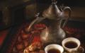 الصورة: الصورة: الدلة والفنجان.. رمـزية المعنى وعبق التراث