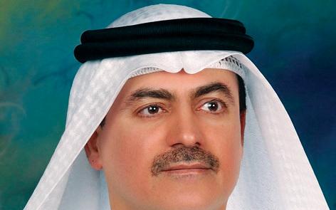 الدكتور امين الاميري وكيل وزارة الصحة