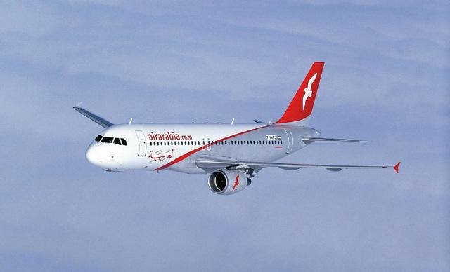 الصورة : الطيران الاقتصادي يواصل النمو ارشيفية