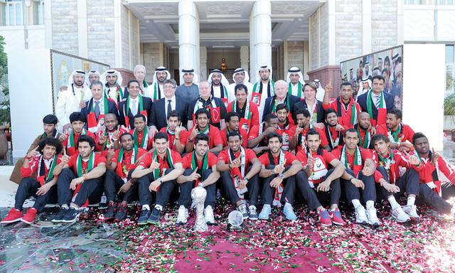 الصورة : المنتخب يبدأ الاستعداد للقاء أوزبكستان بمعنويات عاليةمن المصدر