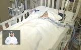 الصورة: الإعدام لقاتلة الرضيعة ملاك