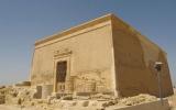 الصورة: قصر قارون ..الذي خسف الله به الأرض!