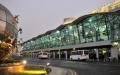 الصورة: الصورة: تكثيف الإجراءات الأمنية بمطار القاهرة الدولى