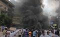 الصورة: الصورة: إعلان الطوارئ لمدة شهر في مصر