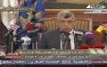 الصورة: الصورة: وزير الداخلية المصري : 43 قتيلاً للشرطة و149 مدنياً في عموم البلاد