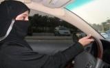 الصورة: سعودي رافق ابنته لتقود سيارته في الفجر فضبط