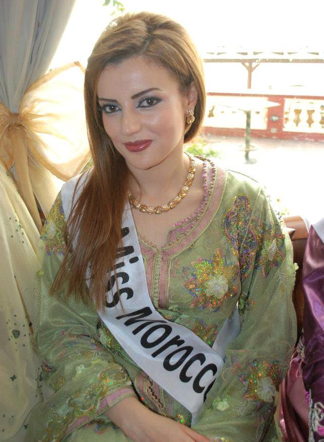 ملكة جمال المغرب تكشف خفايا المسابقات فكر وفن شرق وغرب البيان