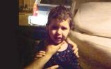 الصورة: لص يسرق سيارة سعودي وبداخلها ابنته
