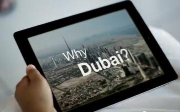 الصورة: الصورة: فيديو .. لماذا دبي ؟
