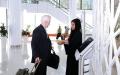 الصورة: العمل في دبي يُكسب الشركات سمعة تنافسية