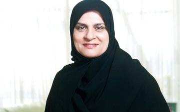 الصورة: الصورة: مجلس سيدات أعمال دبي يهنئ باليوم الوطني وإكسبو