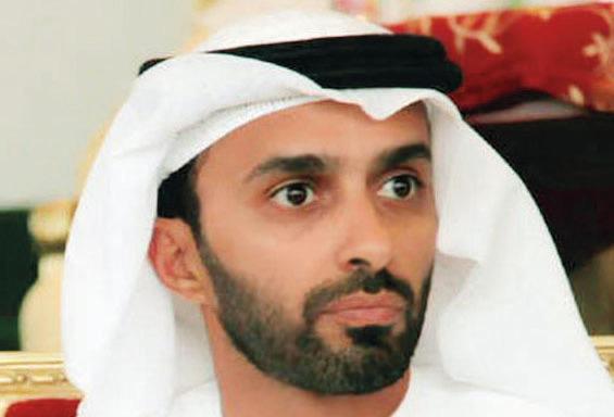 أحمد بن حميد النعيمي: مستوى رفيع من التطور والتقدم في فترة زمنية قصيرة