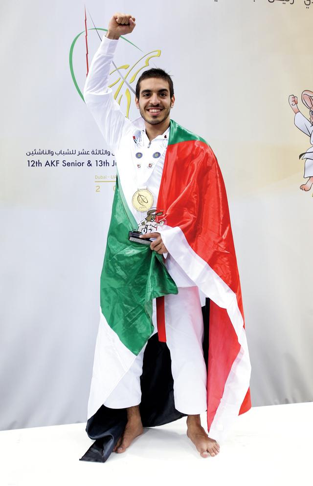 مروان المازمي
