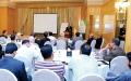 الصورة: جامعة أبوظبي تستضيف مؤتمر إعداد المواهب العلمية