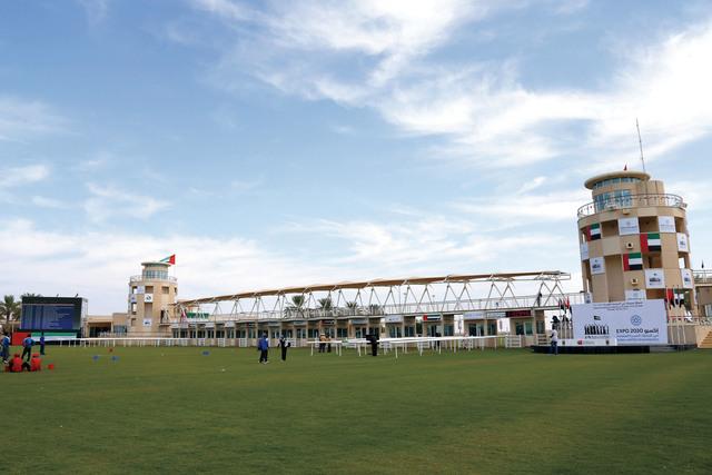 مدينة دبي للقدرة تحتفل باليوم الوطني واستضافة «إكسبو 2020»