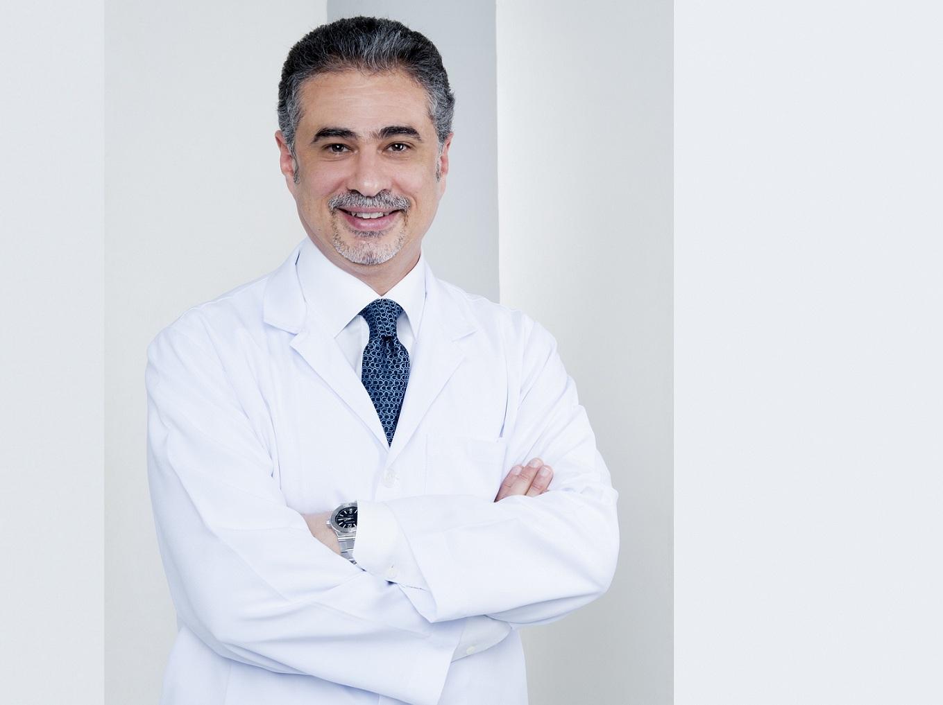 الدكتور هاني سكلا