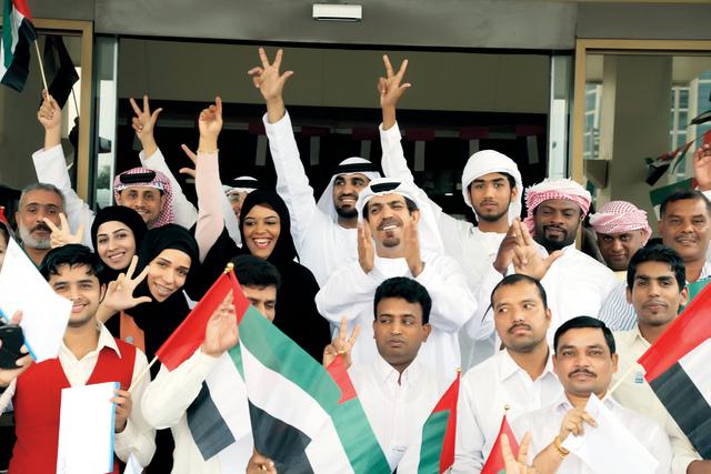 الصورة : أحمد بن جرش وفاطمة مطر وأسماء جمعة في صورة جماعية مع المكرمين    تصوير - وليد قدورة
