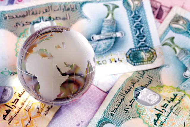 الصورة : الثروات الخاصة تنمو في الإمارات والمنطقة البيان