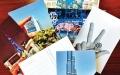 الصورة: «دبي للثقافة» تُطلق بطاقات بريدية احتفالاً باستضافة إكسبو 2020