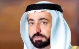 الصورة: سلطان القاسمي يصدر مرسوماً أميرياً بإنشاء لجنة معالجة ديون مواطني الشارقة