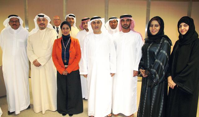 هيئة الطيران المدني تستضيف اجتماعاً للحوار الخليجي ...