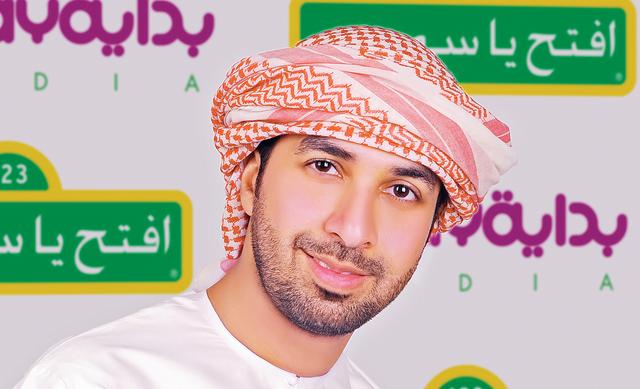 عبدالله الشرهان