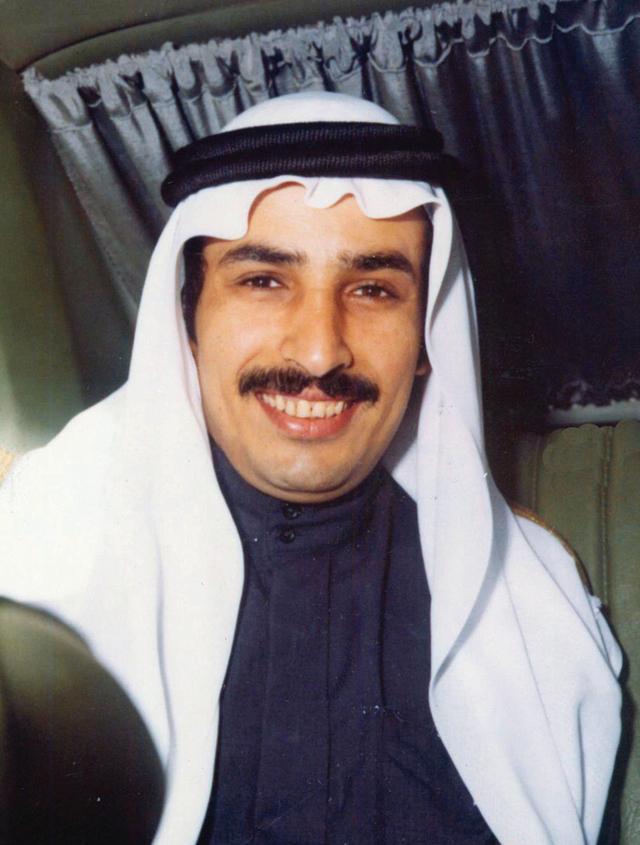 خليفة المبارك