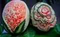 الصورة: الصورة: البطيخ في الصين ... شكل آخر