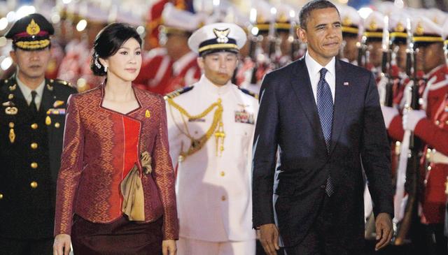 الصورة : الدور الأميركي المقبل يتركز على تحقيق التوازن في آسياأرشيفية