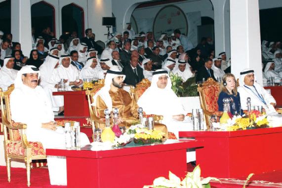 الصورة : منصور بن محمد والقطامي والمزينة  وابن فهد وكاروا بانزامن المصدر