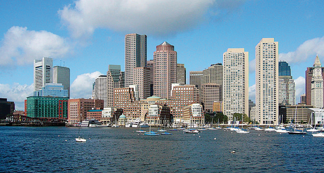 طيران الإمارات تربط بوسطن مع عدد كبير من الوجهات العالمية    أرشيفية