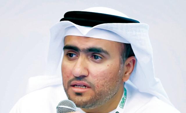 الصورة : سلطان علي الطاهر: انخفاض ملحوظ في المخالفات عالية الخطورة