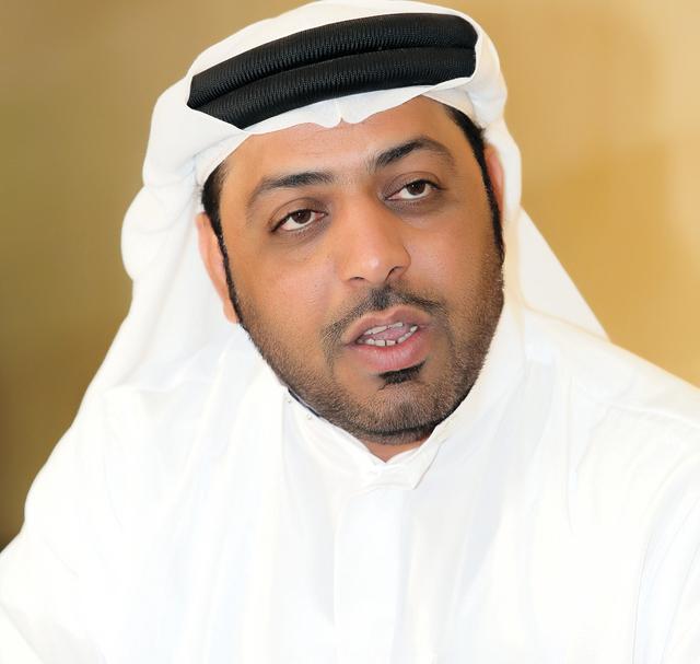 الصورة : حمد سلطان البدواوي: منطقة حتا تشهد تطوراً في كافة المجالات